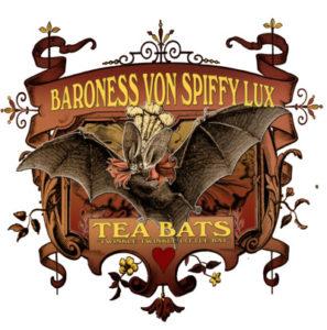 The Tea Bats