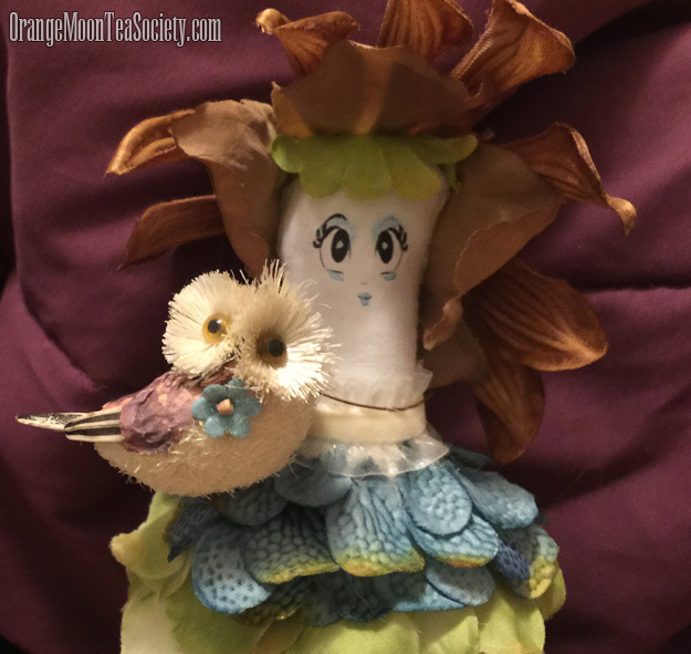 The Urban Fairy Rescue League - The Owl Girls