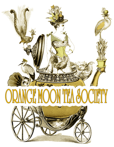 Orange Moon Tea Society